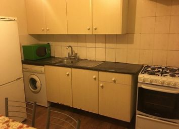 Thumbnail 2 bedroom flat to rent in Rectory Road, London