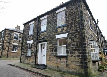 Thumbnail 2 bedroom terraced house for sale in Bazley Street, Bolton