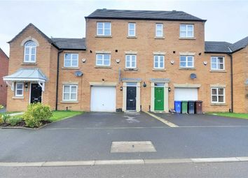 Thumbnail 3 bed town house for sale in Kings Road, Audenshaw, Audenshaw Manchester