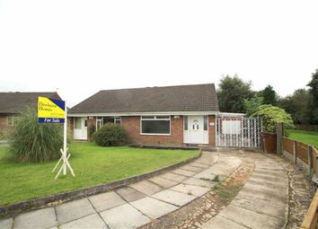 Thumbnail 2 bedroom semi-detached bungalow for sale in Whitby Avenue, Ingol, Preston