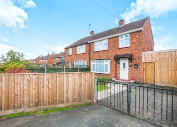 Thumbnail 3 bed semi-detached house for sale in Greenway, Burnham, Slough