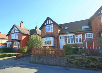 Thumbnail 3 bed semi-detached house for sale in Prospect Road, Market Drayton