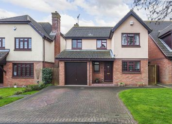 4 bed property for sale in Maryfield Close, Bexley DA5