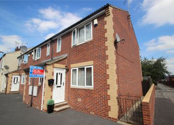 Thumbnail 3 bed end terrace house for sale in King Edward Street, Hemsworth