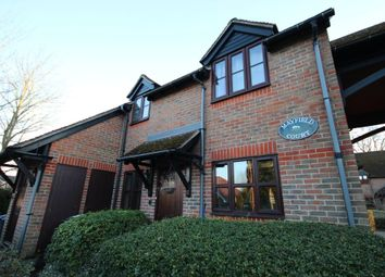 Thumbnail 2 bed maisonette to rent in Mayfield Court, Reading Road, Eversley Cross