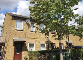 Thumbnail 3 bed semi-detached house for sale in Camelot Close, London