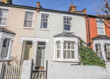 Thumbnail 5 bed terraced house to rent in Littleton Street, London