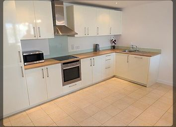 Thumbnail 2 bed flat to rent in Freedom Quay, Railway Street, Hull Marina