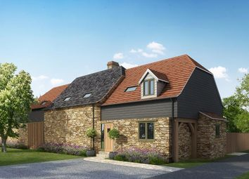 Thumbnail 5 bed detached house for sale in Frilford, Oxfordshire OX13,