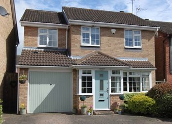 Thumbnail 4 bed detached house for sale in Banks Road, Toton
