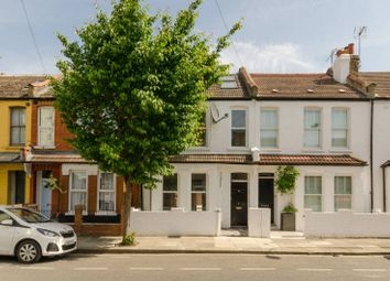 Thumbnail 4 bed property for sale in De Morgan Road, Fulham