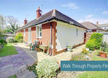 Thumbnail 2 bed semi-detached bungalow for sale in Grattan Mews, Eastwell Place, Hailsham