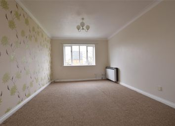 Thumbnail 1 bed flat to rent in Marwell Close, Romford