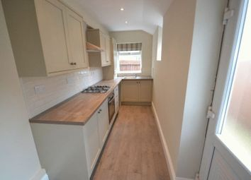 Thumbnail 1 bedroom terraced house to rent in Wilford Crescent East, The Meadows, Nottingham-