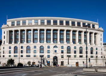Office to let in 100 Victoria Embankment, London EC4Y