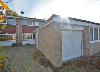 Thumbnail 3 bed terraced house for sale in St. Vincent Road, Walton-On-Thames