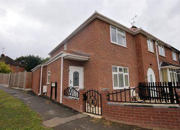 Thumbnail 2 bed end terrace house for sale in Links Drive, Tilehurst, Reading