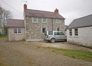 Thumbnail 3 bed farm for sale in Trefenter, Aberystwyth