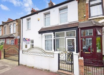 Thumbnail 4 bed semi-detached house for sale in Ashford Road, East Ham, London