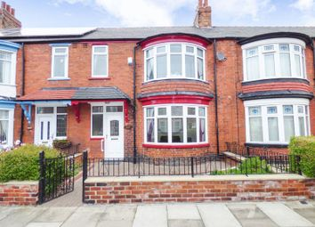 Thumbnail 3 bedroom terraced house for sale in Devonshire Road, Middlesbrough