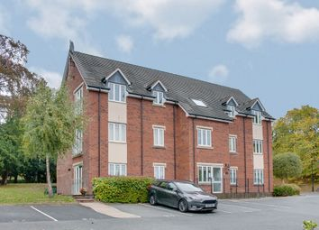 Thumbnail 2 bed flat for sale in Birches House, Birchfield House