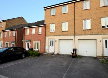 Thumbnail 5 bed terraced house to rent in Cropthorne Road South, Bristol