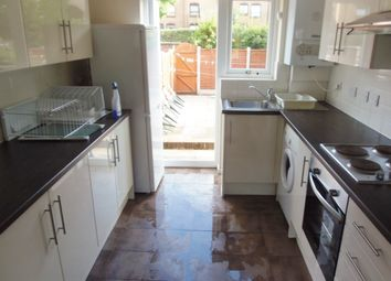 Thumbnail 4 bed semi-detached house to rent in Merlins Avenue, Rayners Lane