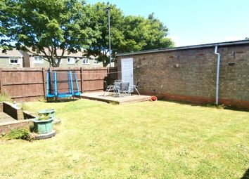 Thumbnail 2 bed flat for sale in Coverdale, Wallsend, Tyne And Wear