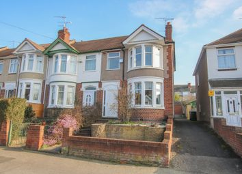 3 bed end terrace house for sale in Chelveston Road, Coventry CV6