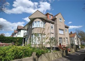 Thumbnail 1 bedroom flat for sale in 4 Cossington Road, Westcliff-On-Sea, Essex