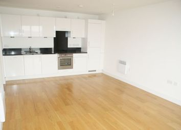 Thumbnail 2 bed flat to rent in Dock Head Road, Chatham
