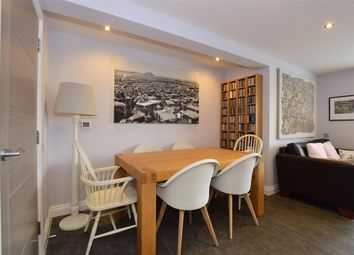 Thumbnail 1 bed flat for sale in Chequers Lane, Walton On The Hill, Tadworth, Surrey