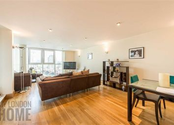 Thumbnail 2 bed flat to rent in Fountain House, St George Wharf, Vauxhall, London