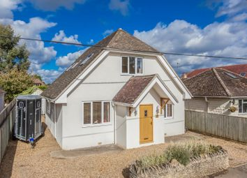 Thumbnail 5 bed detached house for sale in Lansdowne Road, Dry Sandford, Abingdon