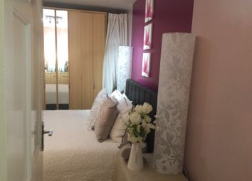 Thumbnail 1 bed flat to rent in Townley Court, Stratford