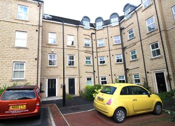 Thumbnail 2 bed flat for sale in Daniel Hill Mews, Sheffield