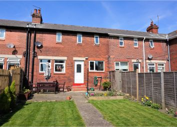 Thumbnail 2 bedroom terraced house for sale in Middleton Road, Leeds