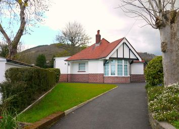 Thumbnail 2 bed bungalow to rent in The Highlands, Neath Abbey, Neath