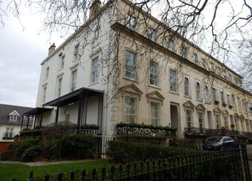 Thumbnail 4 bedroom flat to rent in Royal Parade, Cheltenham