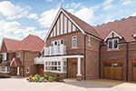 Thumbnail 4 bedroom detached house for sale in Digswell Hill, Welwyn, Hertfordshire
