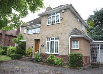 Thumbnail 3 bed detached house for sale in Bramdean Drive, Cannock Road, Penkridge, Stafford