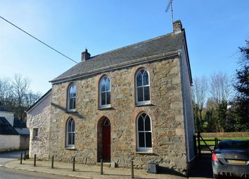 Thumbnail 5 bed detached house for sale in Fore Street, Ladock, Nr Truro, Cornwall