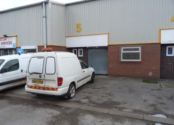 Thumbnail Industrial to let in Unit 5, Dewsbury Road, Fenton Industrial Estate, Stoke-On-Trent