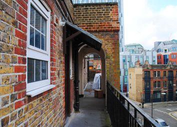 2 bed maisonette to rent in Carter House, Brune Street, Spitalfields E1