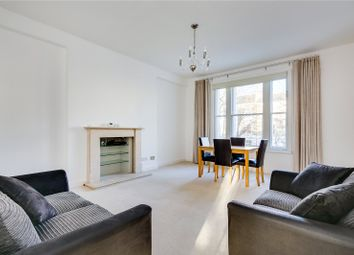 Thumbnail 2 bed flat to rent in Elsham Road, Holland Park, London