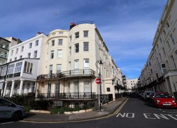 Thumbnail Studio for sale in Flat 7, 114 Marine Parade, Brighton