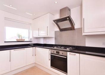 Thumbnail 1 bed flat to rent in Shurland Avenue, East Barnet Village