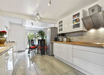 Thumbnail 5 bedroom end terrace house for sale in Ingram Road, London