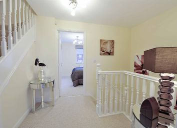 "Thumbnail 3 bedroom town house for sale in ""The Greyfriars "" at Old Cemetery Road, Hartlepool"
