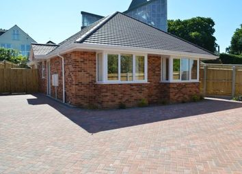 Thumbnail 2 bed bungalow for sale in Queens Park, Bournemouth, Dorset